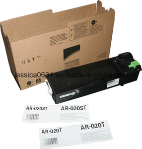 Comaptible Toner Cartridge for Sharp Ar-020 020 St Ft Lt Nt Et T etc. 5516/5520
