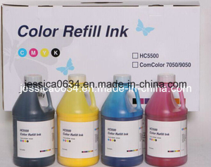 Compatible Riso Hc5500 Comcolor 7050, 9050 Refill Ink Riso Inkcartridges