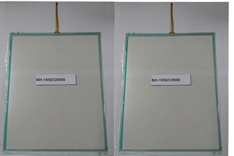 for Minolta C5500/C6500 Touch Panel Screen