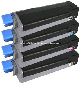 Color Toner Cartridge for Oki C5650