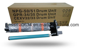 Compatible for canon DRUM UNIT NPG-50/51, GPR-34/35,CEXV32/33 drum unit for Canon IR2520/2525/2530/2545
