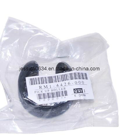 Compatible Cp1515n Paper Pick up Roller for HP Color Laserjet Cp1210 Cp1510 Cp1215 Cp1515 Cp1518 Cm1312