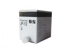 Ricoh JP12 Duplicator Ink