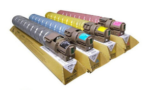 Compatible Ricoh Mpc2003/2503/Mpc3003/3503 Toner Cartridges