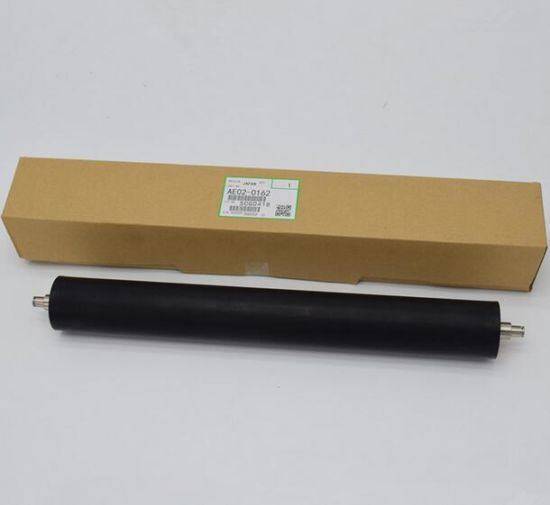 Compatible Ricoh Aficio 2051/2060/2075/MP5500/6500/7500/ MP6000, 7000, 8000 Ae02-0162 Lower Sleeved or Pressure Roller