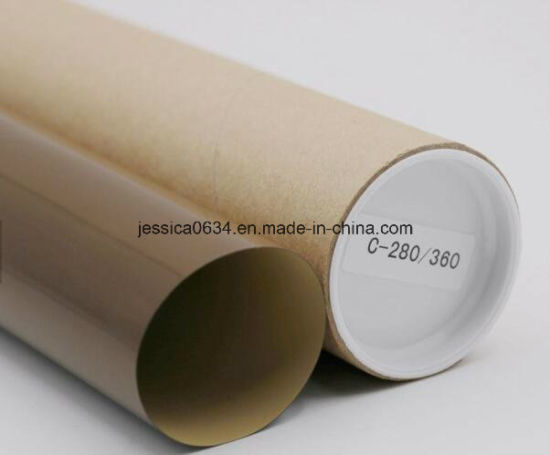 Original Good Quality Fuser Film Sleeve, Fuser Belt for Minolta Bizhub C220 C280 C360 C224 C284 C7722 C454 C554c7828