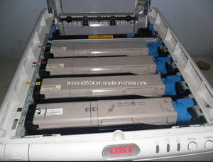 for Oki C3400 Color Toner