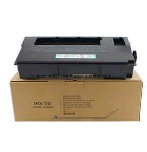 Wx101 Waste Toner Box for Konica Minolta Bizhub C220/280/360 Waste Toner Box
