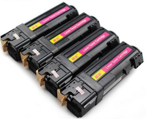 Xerox Docuprint C1110 1110b 1110 Toner Cartridge CT201118 CT201119 CT201120 CT201121 Toner Cartridges
