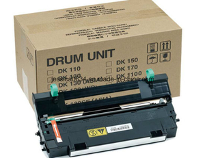 Compatible Kyocera Mita Dk110 Dk130 Dk150 Dk170 Dk1100 Dk1105 for Kyocera Drum Unit